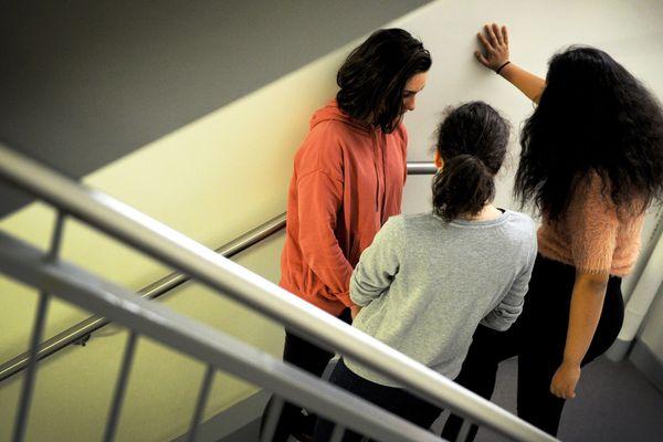 Lutte contre le harcèlement scolaire : plus de 130 lycéens et collégiens auvergnats se sont portés volontaires pour être ambassadeurs dans leurs établissements.