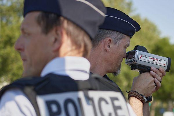 En 2019, la mortalité routière est en forte hausse en Auvergne-Rhône-Alpes (+16,8%)