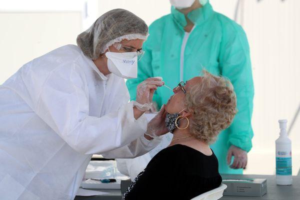 Ces tests de dépistages proposés par l'Agence Régionale de santé de Bourgogne-Franche-Comté seront gratuits.