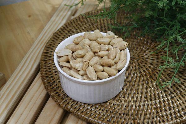 Il ne faudra plus piocher dans le même bol de cacahuètes