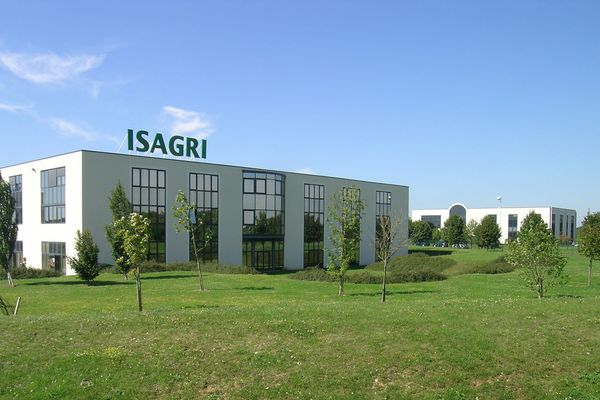 Isagri office