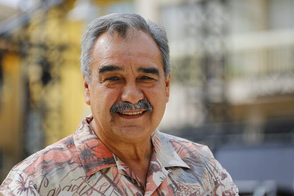 Teo Saavedra, directeur du festival Les Nuits du Sud