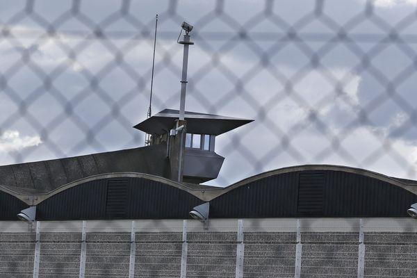 Le détenu était incarcéré à la prison de Fleury-Mérogis, dans l'Essonne.