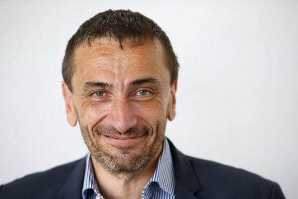 18/06/17 - Paul-André Colombani, un médecin généraliste, élu député nationaliste de Corse-du-Sud