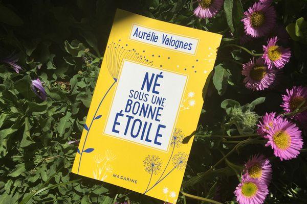 Le dernier roman d'Aurélie Valognes, aux Editions Mazarine