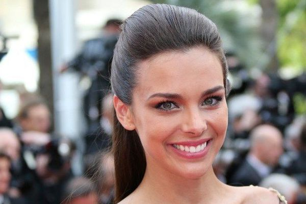 La Bourguignonne Marine Lorphelin fut élue Miss France en 2013