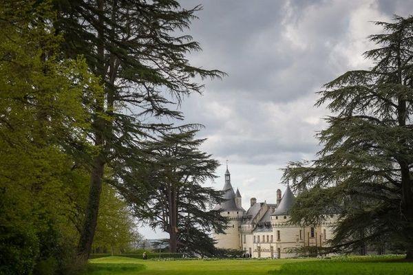 Le Château de Chaumont et ses jardins
