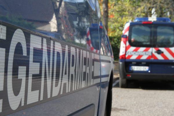 Enorme dispositif d'intervention ce matin dans le quartier Europe de Colmar et à Ingersheim pour interpeller une quinzaine de personnes