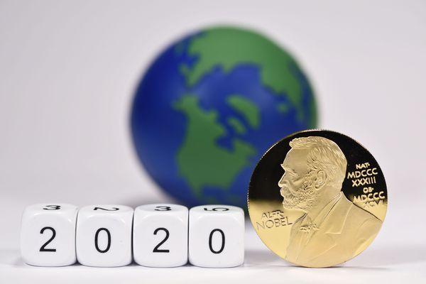 Le prix Nobel distingue quatre catégories : médecine, physique, chimie, littérature et une cinquième, prestigieuse, le prix Nobel de la Paix