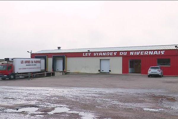 La fermeture de l'abattoir de Corbigny est évoquée depuis mars 2018, le groupe gestionnaire souhaite passer la main pour des raison stratégiques