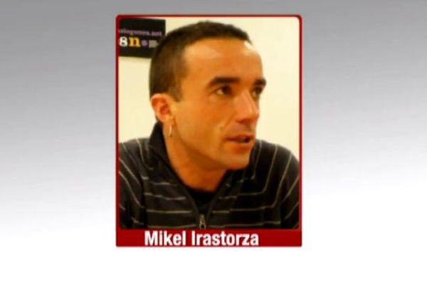 Mikel Irastorza, interpellé à Ascain, était le dernier haut responsable de l'ETA encore en fuite selon les autorités espagnoles