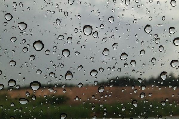 La Normandie est la 2e région la plus pluvieuse cet hiver météorologique