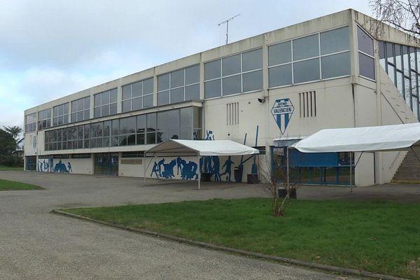 Nouvel acte de vandalisme au stade Evelyne-Jean Baylet à Valence d'Agen