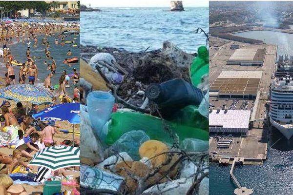 France 3 Provence-Alpes-Côte d'Azur s'engage et consacre 8 jours de programmes à cettegrande cause environnementale.