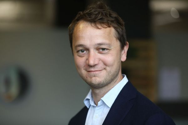 A 40 ans, Maël de Calan va devenir le prochain président du Conseil départemental du Finistère