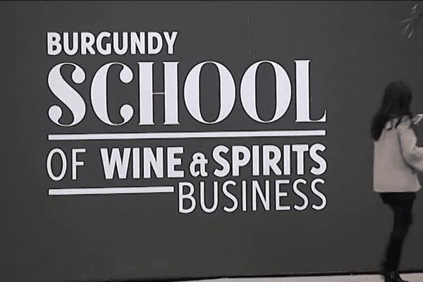 Les nouveaux locaux de la Burgundy School of Business, à Dijon
