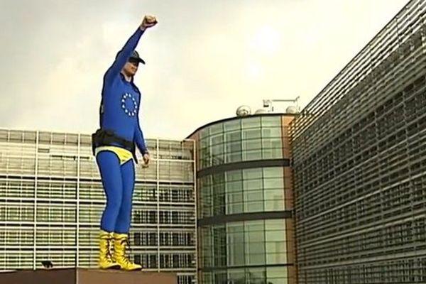 Connaissez-vous Captain Europe ?