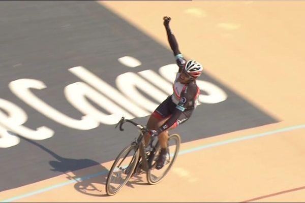 Le Suisse Fabien Cancellara a du puiser au fond de lui-même pour remporter son 3e Paris-Roubaix.
