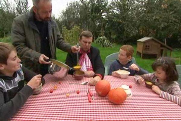 """Le festival """"Mange ta soupe"""" débute aujourd'hui à Carentan dans la Manche."""