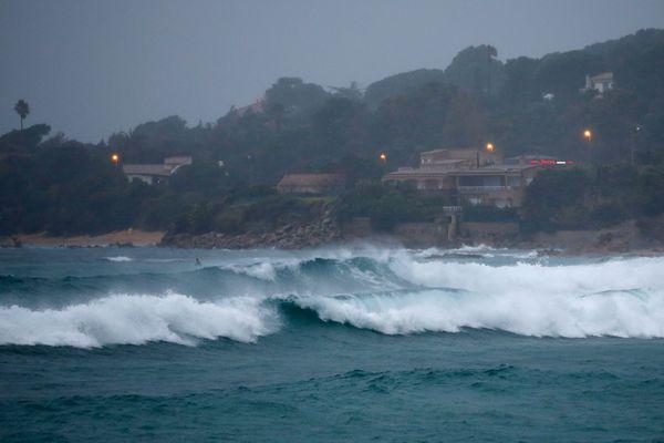 Selon le dernier Rapport sur l'état de l'environnement et du développement en Méditerranée, les phénomènes métoérologiques extrêmes vont se multiplier dans la zone.