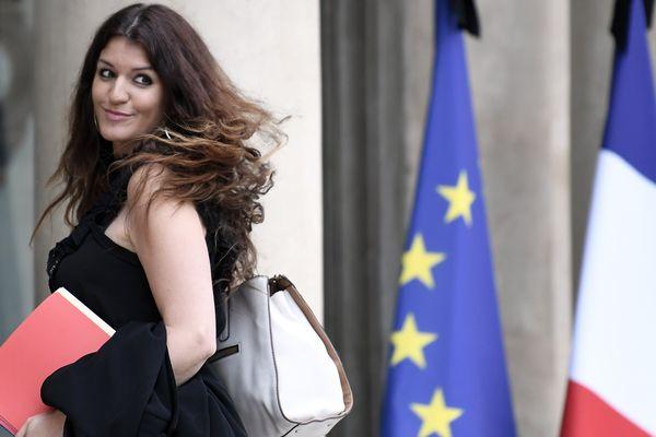 Marlène Schiappa, secrétaire d'État à l'Égalité entre les femmes et les hommes, est l'invitée du 12/13 Picardie du 19 octobre.