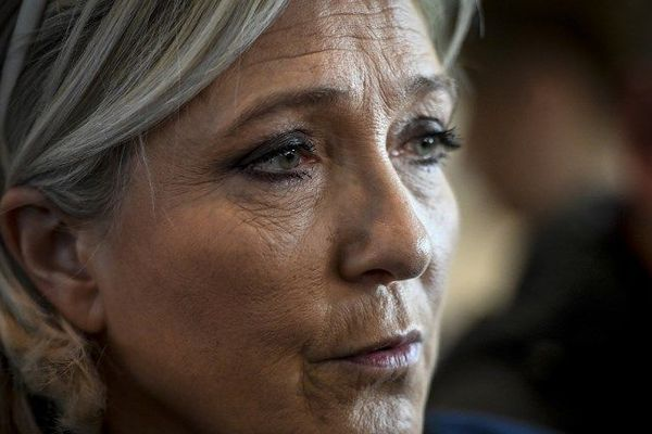 Marine Le Pen a accusé Yasmine Ouirhrane de promouvoir l'islam radical