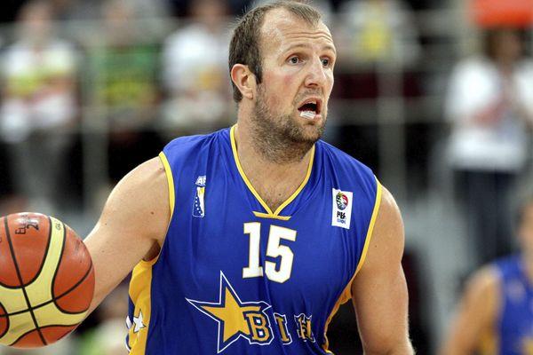 Kenan Bajramovic rejoint Cholet Basket