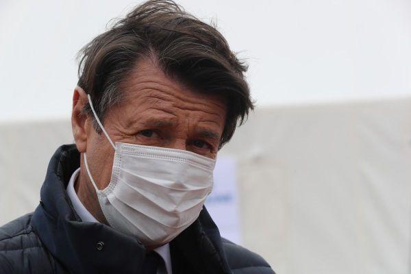 Le maire de Nice renforce les mesures de lutte contre la circulation du coronavirus.