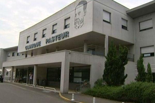 La maternité de Royan fermera le 31 décembre 2014.