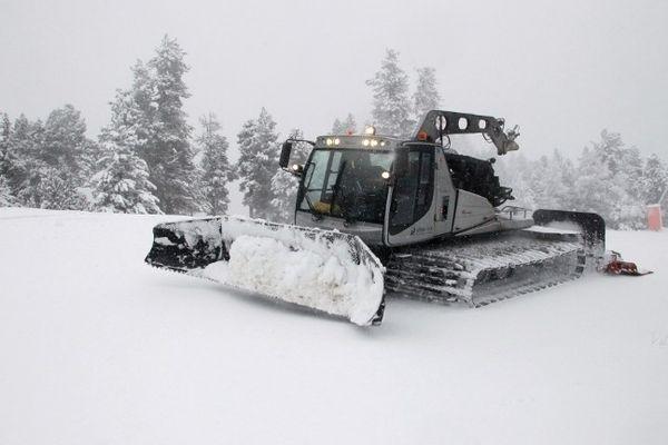 Le risque d'avalanches est fort ce week-end dans les Pyrénées