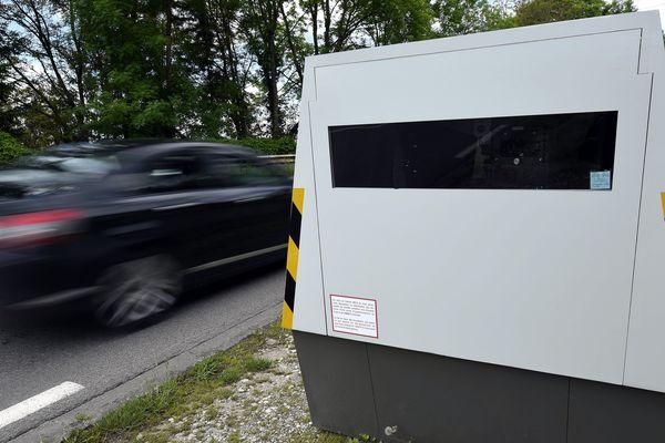 Radar mobile autonome - archives
