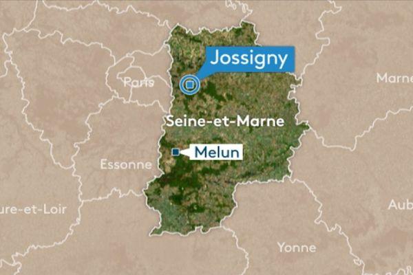 Des militants sont accusés d'avoir incendié un abattoir à Jossigny (Seine-et-Marne).