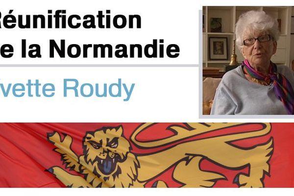 Yvette Roudy, ancienne ministre chargée des droits des femmes