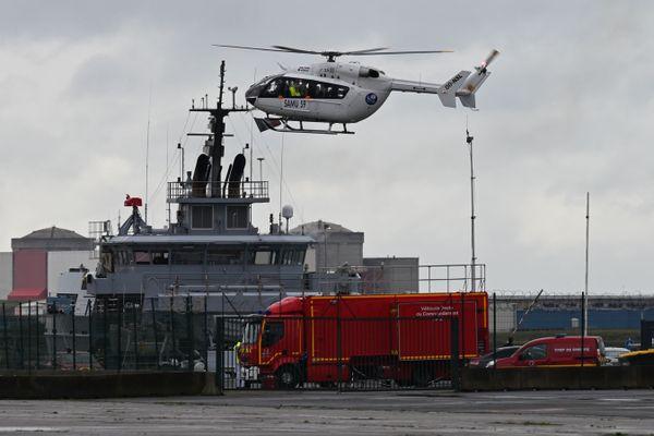 7 migrants on perdu la vie suite au naufrage de leur embarcation au large de Dunkerque, mardi 27 octobre. Un homme de 37 ans, soupçonné d'être le conducteur du bateau, a été mis en examen.