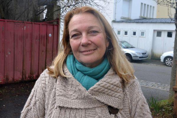 Joelle Bergeron contrainte de céder sa place de numéro 2 dans la circonscription ouest