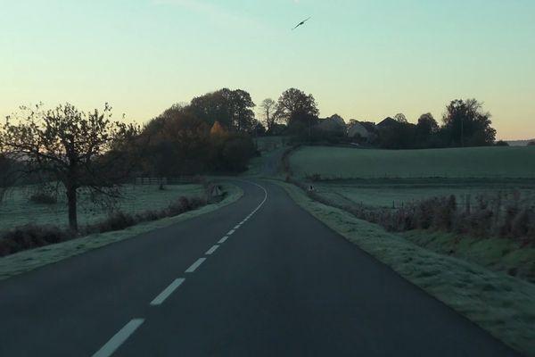 Sur les routes de nos vies