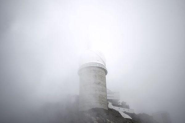 Base scientifique du Pic du Midi de Bigorre