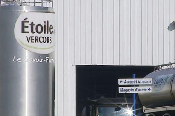 La Fromagerie l'Etoile du Vercors - Photo d'illustration