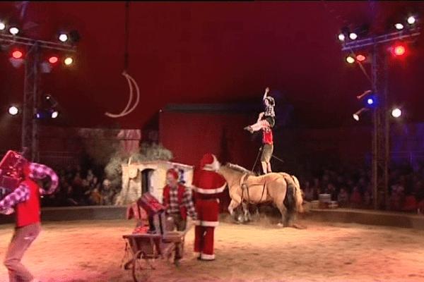 Le Père Noël va-t-il retrouver ses cadeaux et déjouer les terribles plan de Sorgues ?