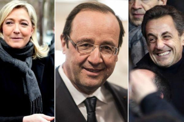 Le 1er mai 2012, nous étions à J-5 avant l'élection présidentielle. Nicolas Sarkozy s'affirmait, Marine Le Pen appelait à voter blanc et François Hollande était plus effacé à Nevers ... Bref, un 1er mai hyper politique et... passionnant. Retour et comparatif entre 2012 et 2013... Un an... Déjà !