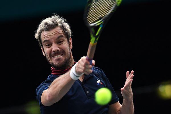 Coup dur pour l'équipe de France et Richard Gasquet. Le Biterrois a officiellement annoncé son forfait pour la finale de la Coupe Davis.