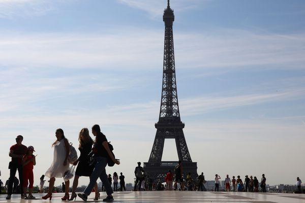 50 millions de touristes ont visité la capitale et sa région en 2018.