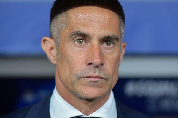 Sylvinho a été démis de ses fonctions d'entraineur de l'Olympique Lyonnais le 7 octobre 2019.