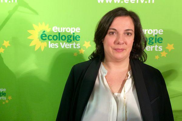 Emmanuelle Cosse.