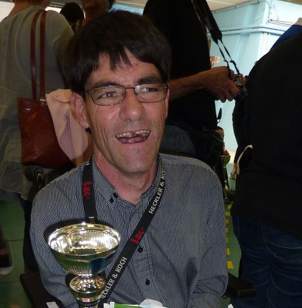 Jean-Luc Perrocheau