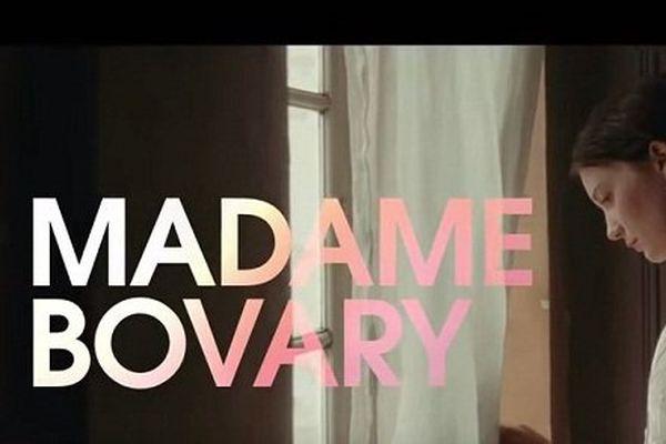 Madame Bovary it's me, allons nous reprendre la fameuse phrase de Flaubert après avoir vu le film.
