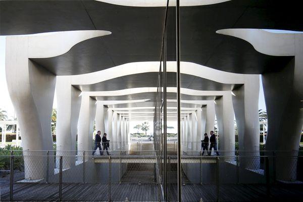 Le musée Cocteau de Menton reste fermé jusqu'à la fin de la restauration des œuvres.