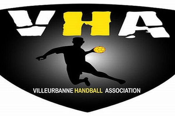 Logo du club villeurbannais