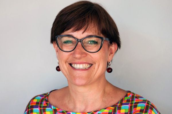 Nadine Barbottin