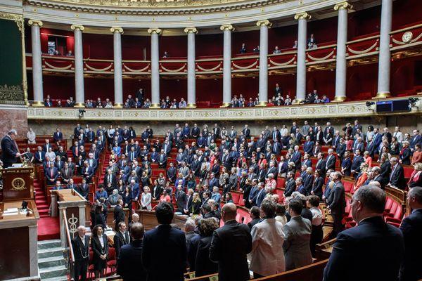 Séance de Questions au Gouvernement à l'Assemblée Nationale